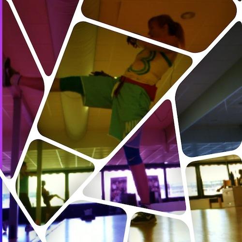 Stinas träningsblogg - bc