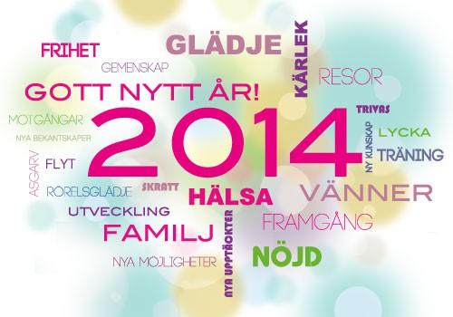 Hej 2014!