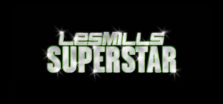 Les Mills Superstar