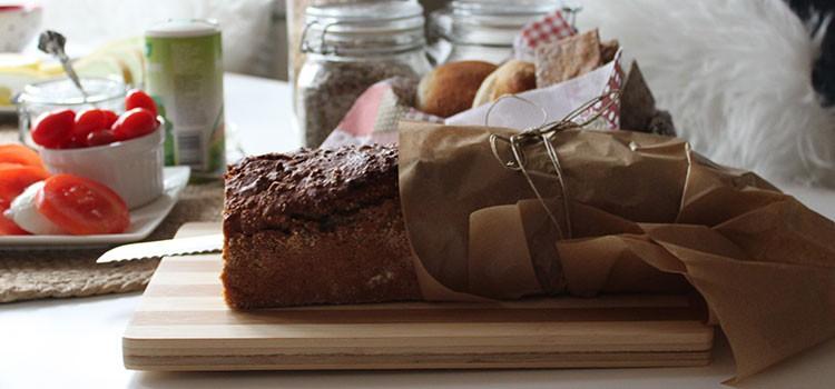 Mumsigt bröd