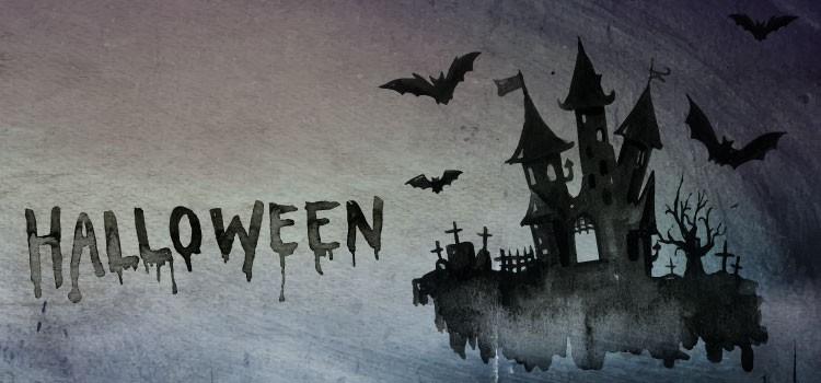 Musik till Halloween