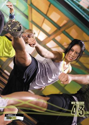 Body Combat 43